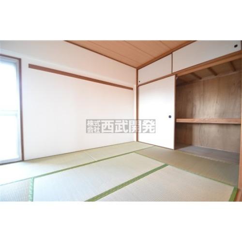 ライフヒルズ武蔵藤沢プルミエールA棟の画像