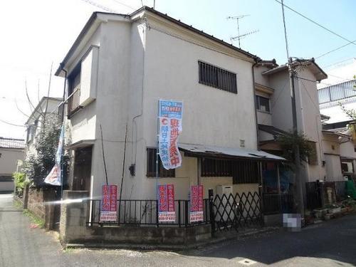 八王子 田町 戸建の画像