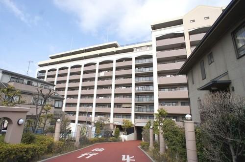 ダイアパレス川口新井宿の画像