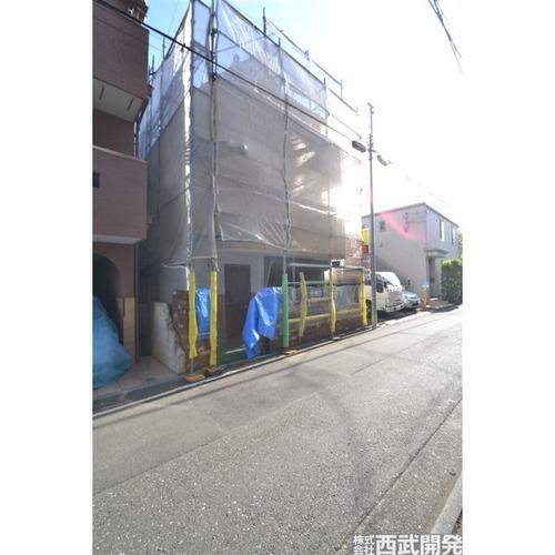 武蔵野市西久保3丁目 中古一戸建ての画像