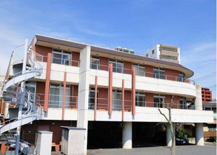 徳田病院まで269m。横浜市鶴見にある徳田病院は30数年以前より、神奈川県下では初の腎センターを併設し、人工透析の先駆者として、治療を開始し、現在も成果を上げています。