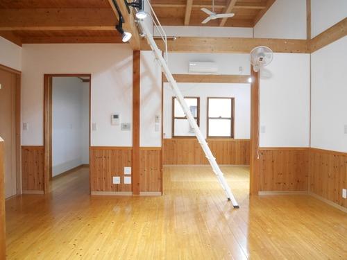 伊勢崎市東小保方町 中古 4LDKの物件画像