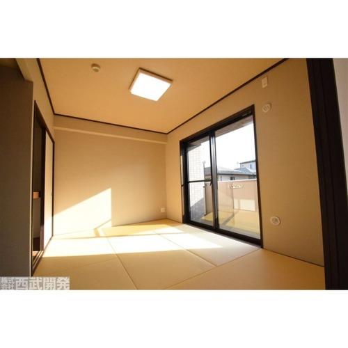ライオンズマンション武蔵浦和ガーデンの物件画像