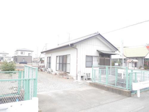 伊勢崎市連取町 中古 1LDKの物件画像