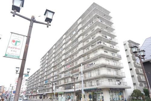 ハイホーム志津駅前の物件画像