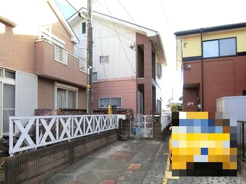 平塚市四之宮 中古 4LDKの物件画像