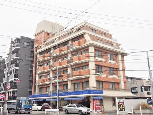 リバーサイドマンション江戸川の物件画像