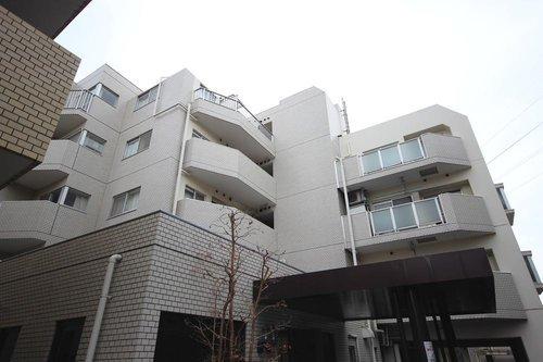 NICニックハイム新川崎の画像