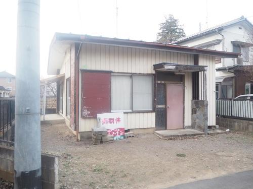 太田市内ケ島町 中古 3Kの物件画像
