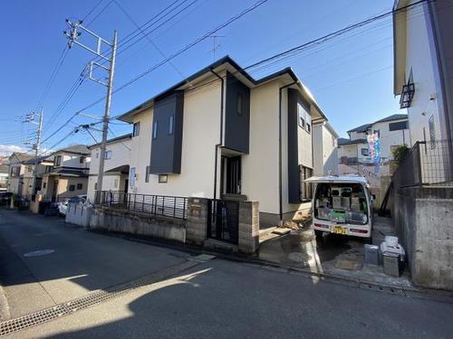 「玉川学園前」駅 歩20分 町田市金井8丁目の画像