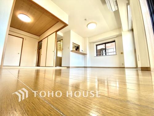 東京都北区滝野川一丁目の物件の物件画像