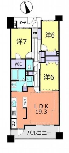 ドラゴンマンション川越壱番館の画像