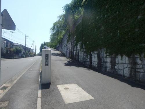 「鶴川」駅歩10分 日神パレステージ鶴川 ペット相談 角部屋の物件画像