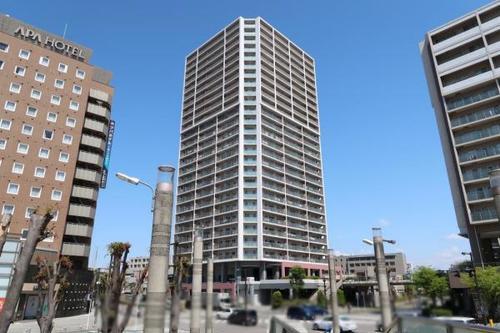 【カムザ・スクエア八千代緑が丘タワーズ 緑が丘1丁目】の物件画像
