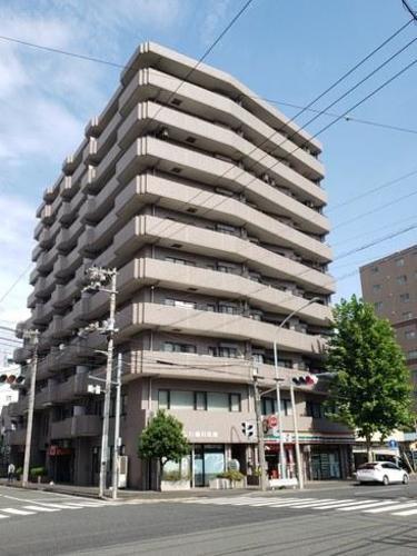 ナイスアーバン横濱駅東館の画像
