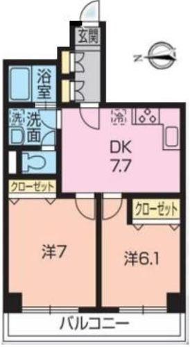 錦糸町ハイタウンの画像
