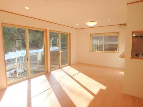 「柿生」駅 町田市三輪町 全室南向き リフォーム済みの画像