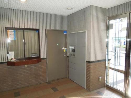 ライオンズマンション町田駅前 歩2分 角部屋 南東×南西向バルコニー 陽当たり良好の物件画像