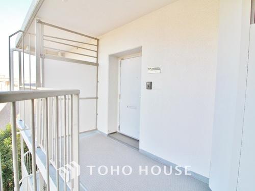日商岩井金町マンションの物件画像