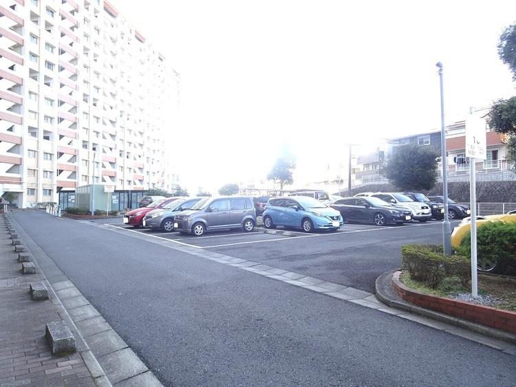 駐車場の最新の空き状況はお問い合わせくださいませ。