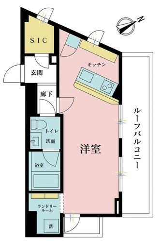 ユニロイヤル赤坂の物件画像