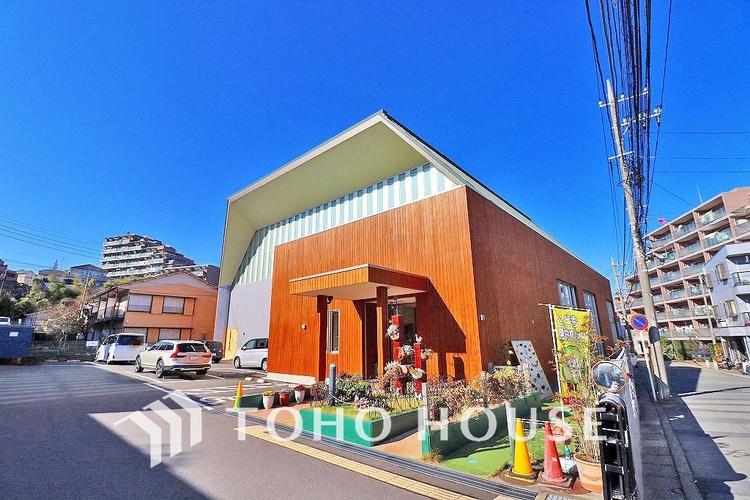 宮山スポーツプラザ 距離220m