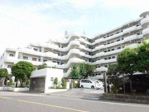 モアステージ松戸六高台プルミエの物件画像