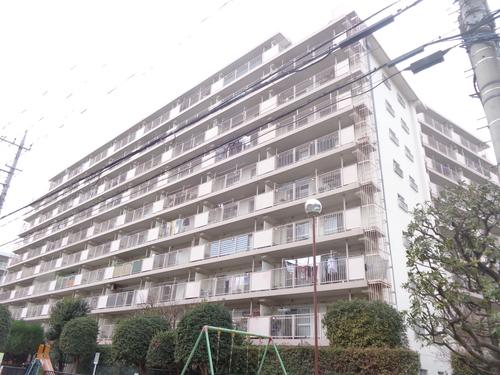 豊栄浦和ときわマンションの画像