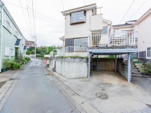 鶴ヶ峰(川井本町)の物件画像