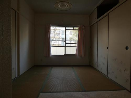 狭山住宅第二号棟の物件画像
