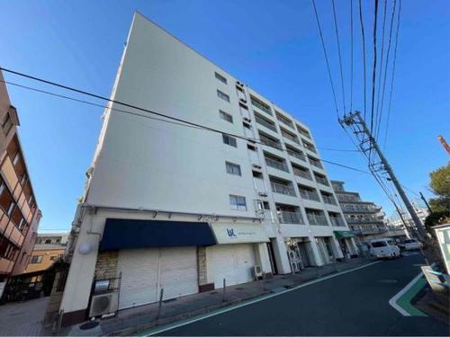 日清横浜第一コーポの物件画像