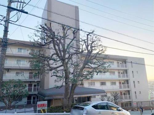 横浜東本郷マンションの物件画像