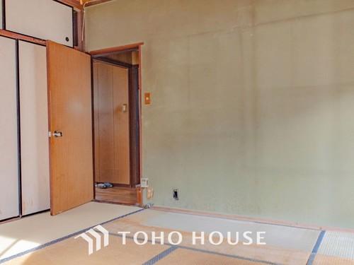 横浜市南区平楽戸建の物件画像
