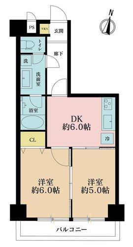 ユニーブル錦糸町の画像