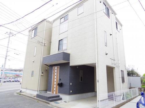 再生中古戸建住宅 弥生台 10分  平成24年築の画像
