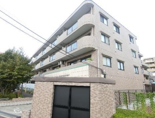 日神パレステージ浦和駒場公園の画像