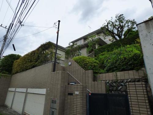 聖蹟桜ヶ丘 多摩市桜ケ丘4丁目 中古戸建の画像