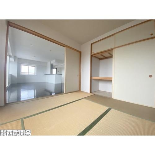 ウィズ戸田公園壱番館の物件画像