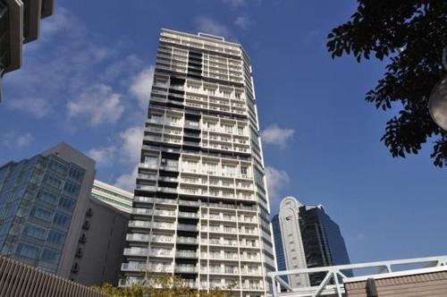 パークタワー横濱ポートサイドの画像