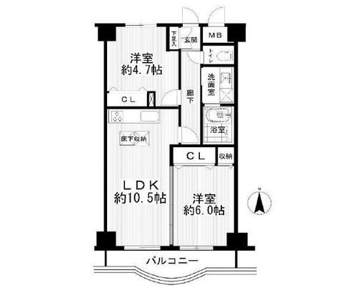 横浜阪東橋ガーデンハウスの画像