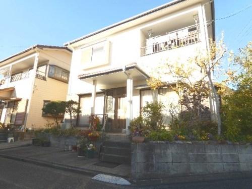 静岡県静岡市葵区建穂二丁目の物件の物件画像