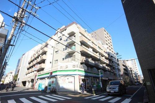 湯島武蔵野マンションの画像