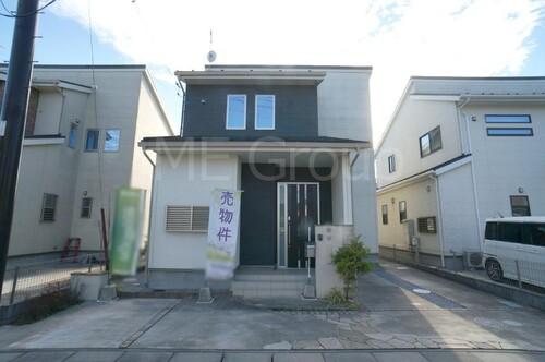 杉戸町倉松1丁目 中古住宅の物件画像