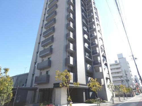 ユニハイム駒川中野レジデンスの物件画像