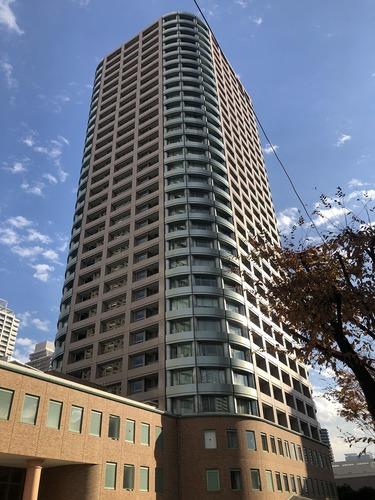 シティフロントタワーの物件画像