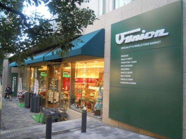 もとまちユニオン六本木店まで492m。繰り返しご来店いただける店」を目指します。
