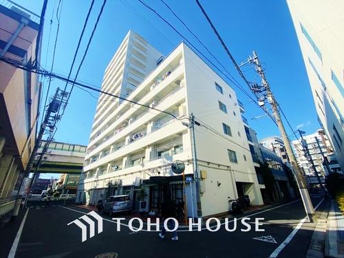 東京都板橋区本町37-1の物件の画像