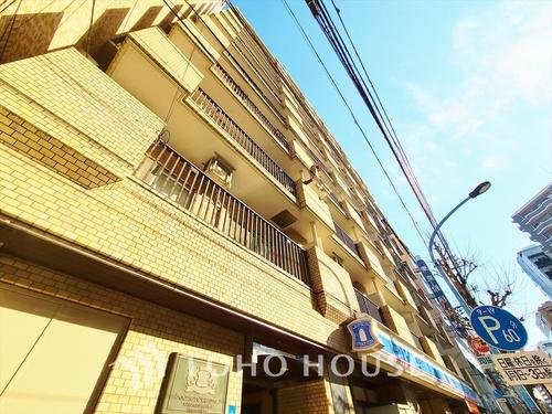 ライオンズマンション早稲田正門通りの物件画像