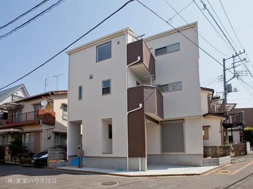 埼玉県さいたま市緑区道祖土一丁目の物件の物件画像