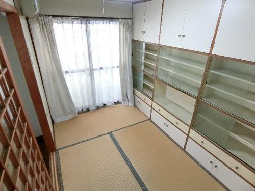 西田原 中古 3K+タタミコーナーの物件画像